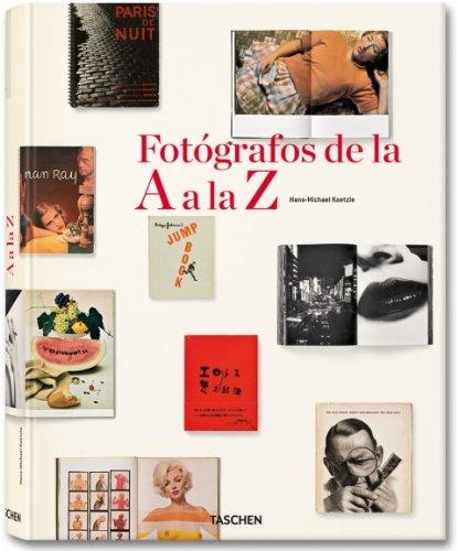9783836511087: Fotógrafos de la A a la Z