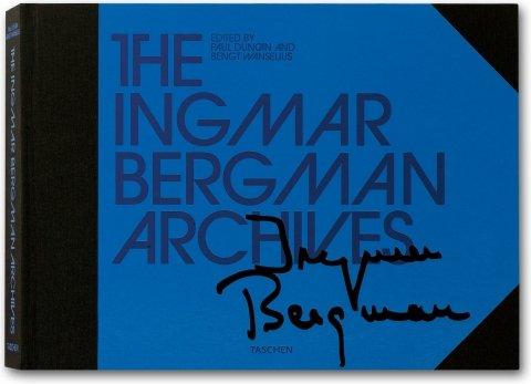 9783836511308: Los Archivos Personales de Ingmar Bergman