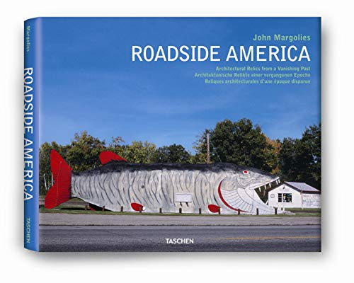 John Margolies: Roadside America (3836511738) by Phil Patton; C. Ford Peatross