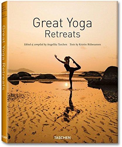 9783836512312: Great Yoga Retreats