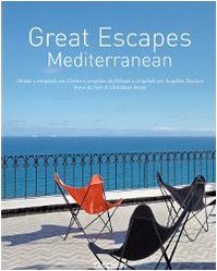 9783836512404: Great Escapes Mediterranean (Jumbo)