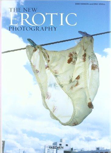 9783836512435: The New Erotic Photography (Taschen 25. Aniversario)