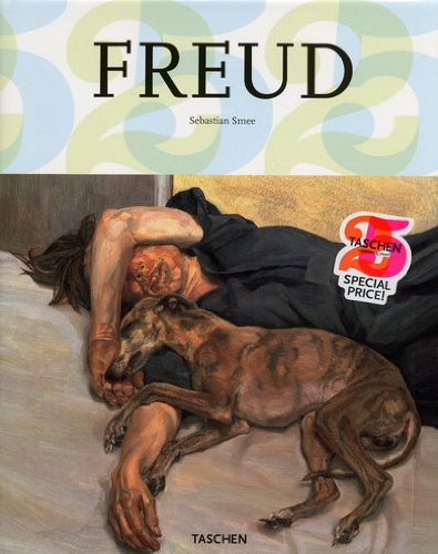 9783836512473: Lucian Freud : L'observation de l'animal
