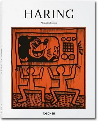 Keith Haring (Taschen 25th Anniversary Special Edition): Kolossa, Alexandra