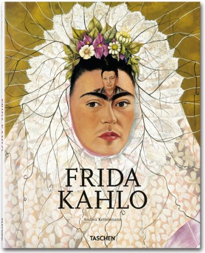 9783836512619: FRIDA KAHLO 1907-1954 DOLOR Y PASION