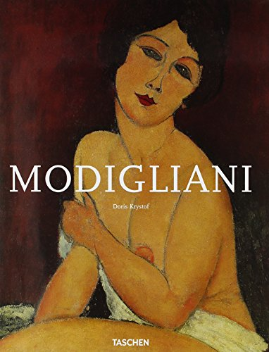 9783836512701: Modigliani - kr (ANCIENS TITRES - KR)