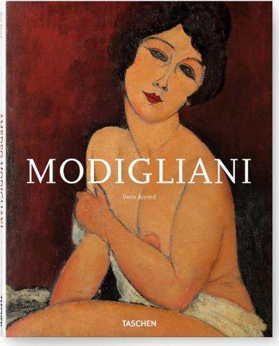 Modigliani: Doris Krystof