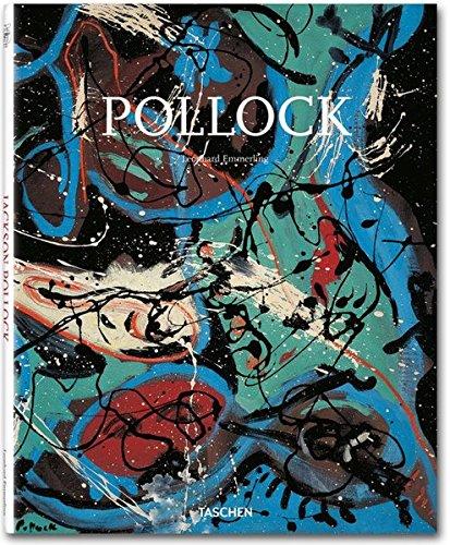 9783836512732: Pollock: An der Grenze der Malerei
