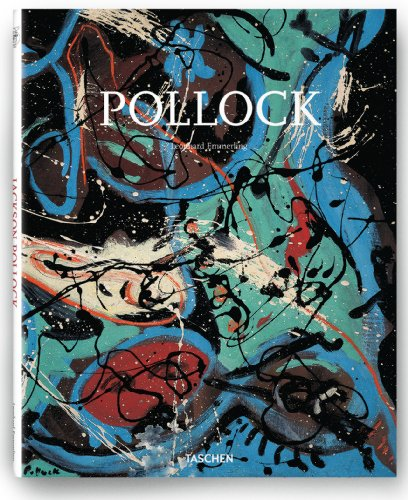 Jackson Pollock, 1912-1956 -- at the Limit of Painting: Emmerling, Leonhard