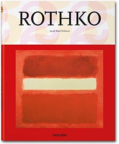 Rothko BAAL-TESHUVA JACOB