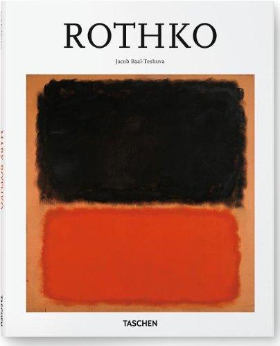 Mark Rothko 1903-1970 Pictures As Drama: Baal-Teshuva, Jacob
