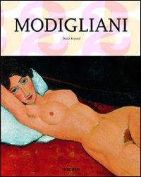 9783836512893: Modigliani