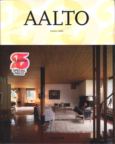 9783836512930: Aalto