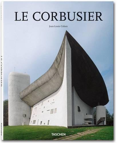 LE CORBUSIER. 1887 - 1965. The Lyricism: Cohen, Jean-Louis.