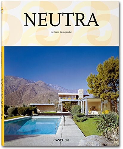 9783836513265: Richard Neutra