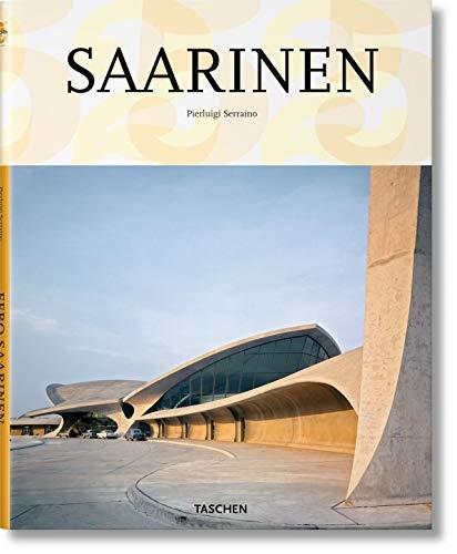9783836513319: Saarinen (Taschen 25. Aniversario)