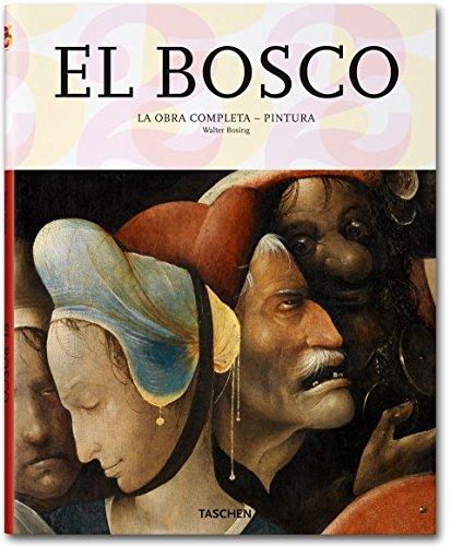 9783836513388: 25 Art, Bosch (Taschen 25. Aniversario)