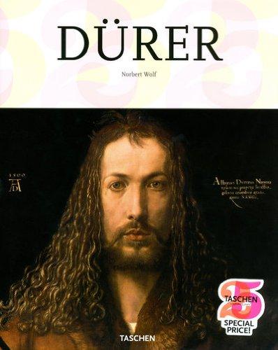 9783836513470: Dürer