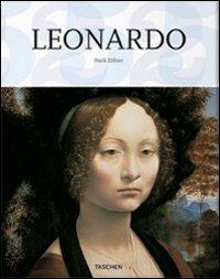 9783836513562: Leonardo. Ediz. illustrata