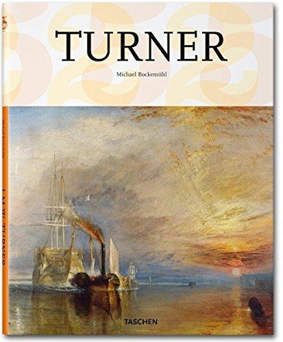 9783836513685: Turner. 25 Aniversario