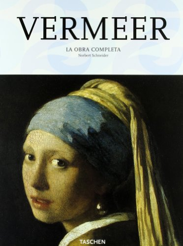 9783836513753: Vermeer. 25 Aniversario