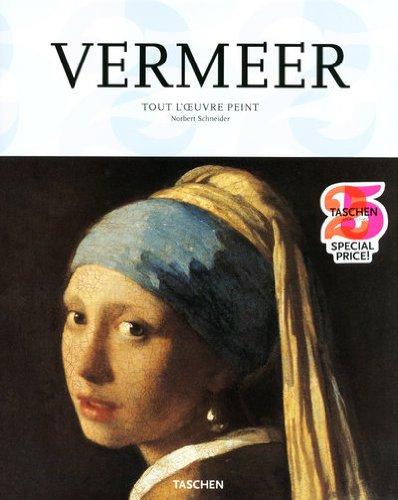 9783836513760: Vermeer
