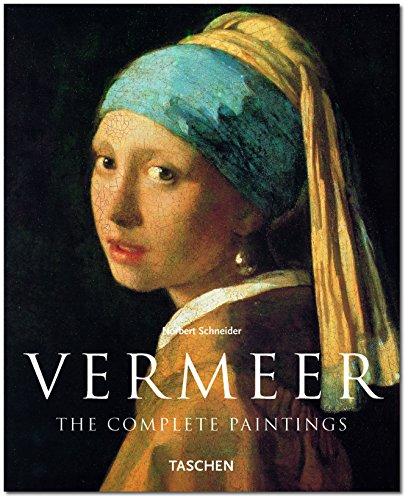 9783836513777: Vermeer: The Complete Paintings (Taschen Basic Art Series)