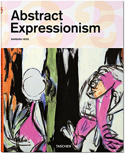 9783836513852: Abstract Expressionism (25)