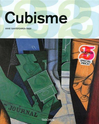 9783836513913: Le Cubisme