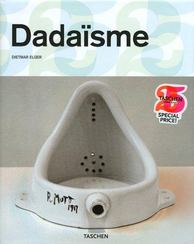 9783836513982: Le Dada�sme