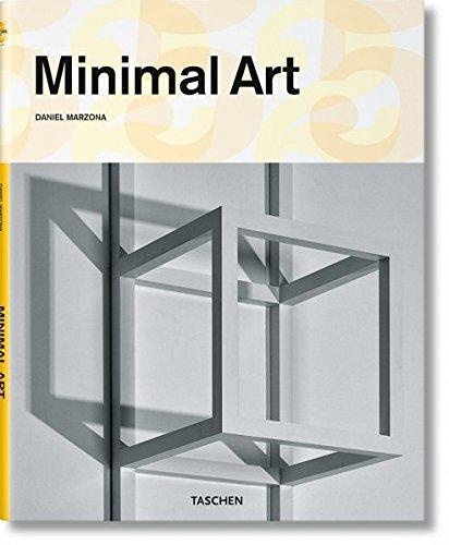 Minimal Art (9783836514033) by [???]