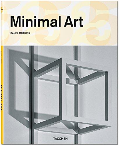 9783836514064: Minimal Art
