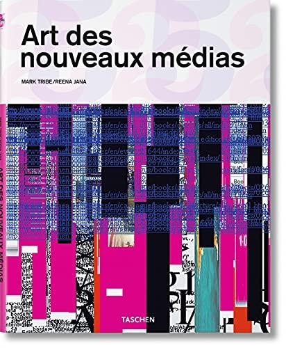 9783836514125: L'Art des nouveaux médias