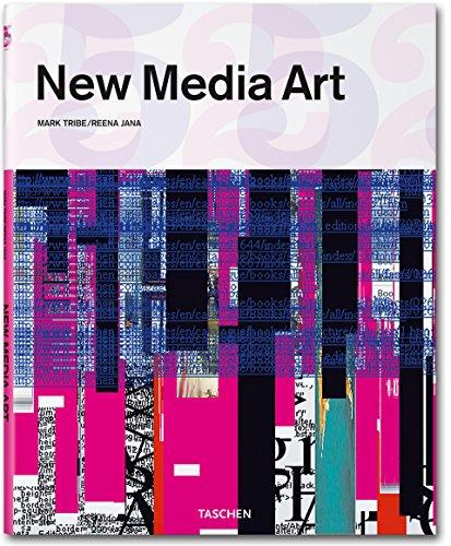 9783836514132: New Media Art (25)