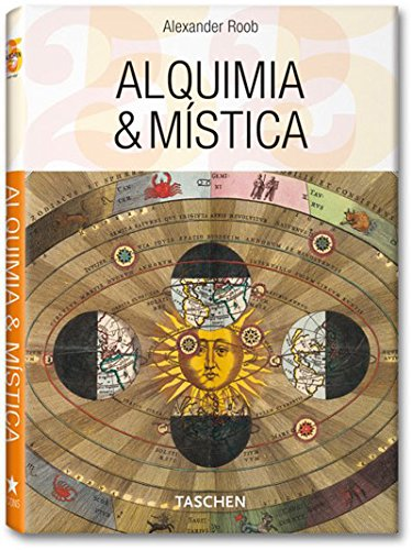 9783836514248: ALQUIMIA & MISTICA (Spanish Edition)