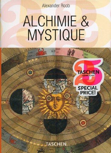 9783836514255: Alchimie et mystique : Le cabinet hermétique