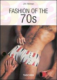 9783836514330: Fashion of the 70s. Ediz. italiana, spagnola e portoghese