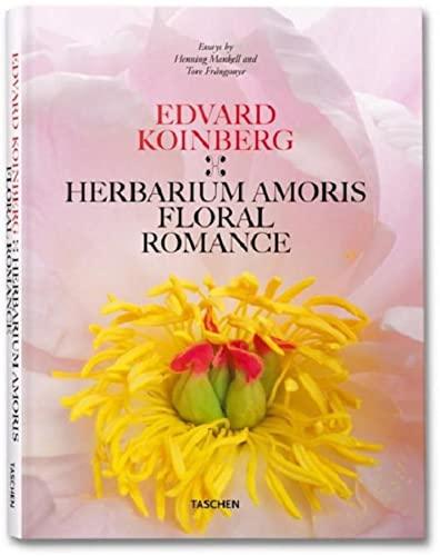 9783836514507: Herbarium Amoris: Floral Romance
