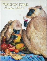 9783836515344: Walton Ford. Pancha Tantra (Jumbo)