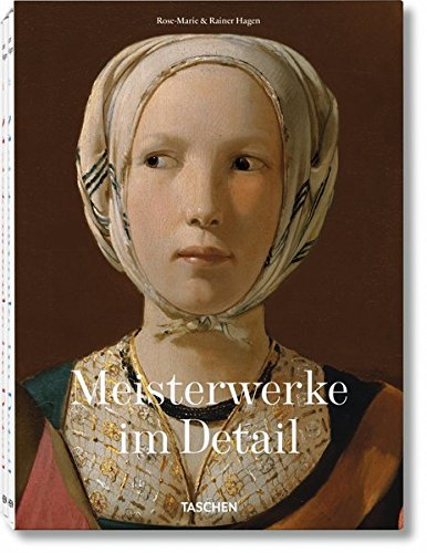 9783836515481: Meisterwerke im Detail: Golden Book
