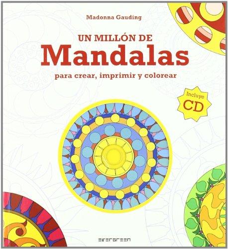 9783836517164: Un Millon De Mandalas