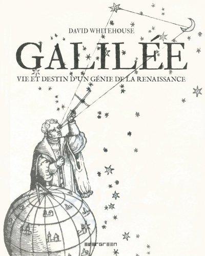 9783836517201: Galilée : Vie et destin d'un génie de la renaissance