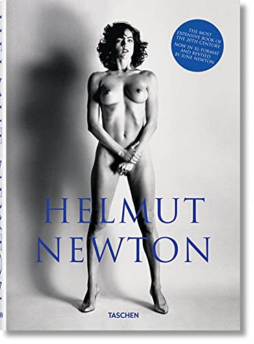 9783836517300: Helmut Newton: SUMO, Revised by June Newton XL