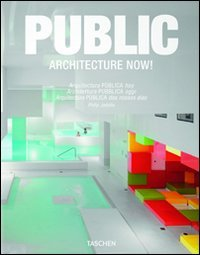 9783836517317: Public Architecture Now! (Midi)