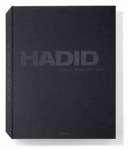 9783836517393: Hadid: Complete Works 1979-2009 (English, German and French Edition)