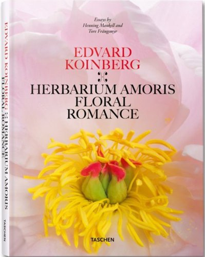 9783836517942: Harbarium Amoris Floral Romance