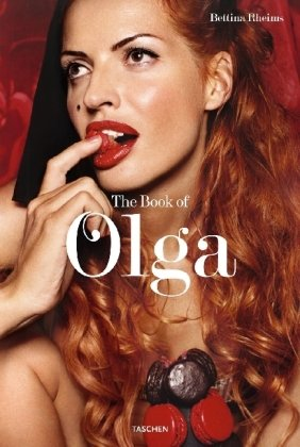 9783836518123: Bettina Rheims: The Book of Olga