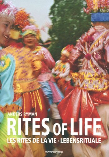 Rites of Life: Ryman, Anders