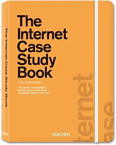 9783836518956: The internet case study book. Ediz. illustrata