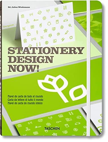 9783836518987: Stationery Design Now! (Varia)